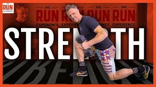 Download Strength Routine Runners Need! Video