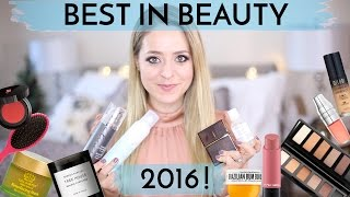 Download BEST BEAUTY PRODUCTS - 2016! | Fleur De Force Video