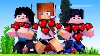Download Minecraft: EGGWARS - TEMOS SÓ 5 CORAÇÕES! Video