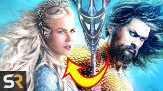 Download Let's Fix How Aquaman Becomes King Of Atlantis Video