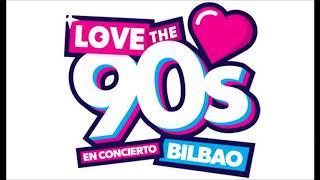 Download Love The 90´s 2017 Bilbao Video