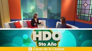 Download ″Amor, se hace lo que se puede″, entrevista a Valeria Schapira y mucho más en Hacete de Oliva Video