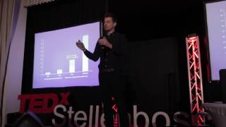 Download Africa's Demographic Opportunity and Challenges | Simon Freemantle | TEDxStellenbosch Video