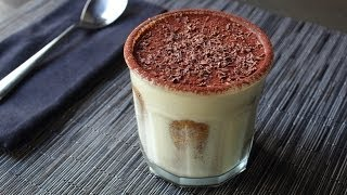 Download Tiramisu Recipe - How to Make Tiramisu - Valentine's Dessert Video