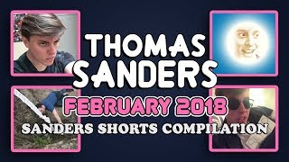 Download February 2018 SHORTS Compilation!! | Thomas Sanders Video