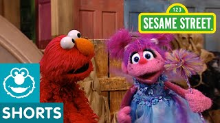 Download Sesame Street: Abby Cadabby's Wand Magic With Elmo Video