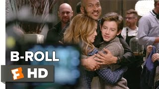Download Why Him? B-ROLL (2016) - Bryan Cranston Movie Video