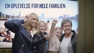 Download Oplev 1200 års tidsrejse i Aarhus Fortæller i Den Gamle By Video