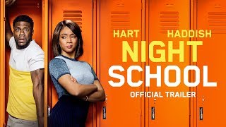 Download Night School - Official Trailer (HD) Video