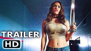 Download DEADLY DETENTION Trailer (2017) Movie HD Video