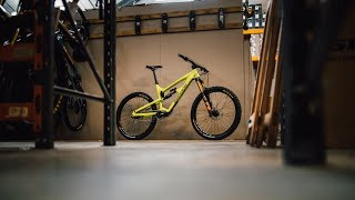 Download DREAM BUILD MTB - Zerode Taniwha Video