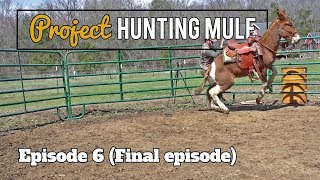 Download First ride on an unridden MULE! Video