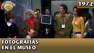 Download Dr. Chapatín | Fotografías en el museo Video