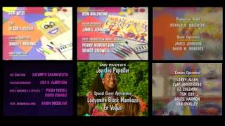 Download Barney, Sesame Street and Winnie the Pooh Remix Credits Video