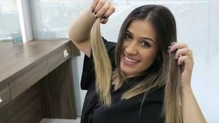 Download Transformação: Long bob + Ombré hair Video