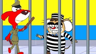 Download Rat-A-Tat |'Charleys Prison Break Non Stop Fun for Children'| Chotoonz Kids Funny Cartoon Videos Video