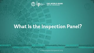 Download What is the World Bank Inspection Panel? Video
