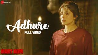 Download Adhure Full Video | MARY KOM | Priyanka Chopra | Sunidhi Chauhan | HD Video