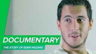 Download Eden Hazard: This is my story - Joltter chats with the Belgian superstar Video