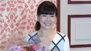 Download 卓球・福原愛さん引退会見「やっぱり泣き虫なんだな」 Video