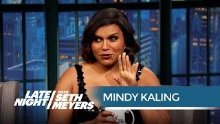 Download Mindy Kaling: Bridesmaids Have It Way Worse Than Groomsmen - Late Night with Seth Meyers Video