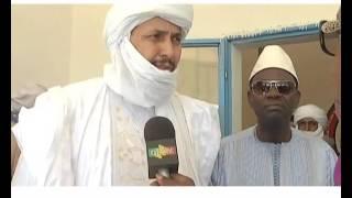 Download Visite du Ministre de l'Energie et de l'Eau à Kidal Video
