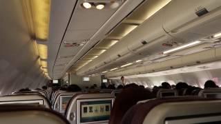 Download 실제) 대한항공 이륙전 기내방송 한국어┃영어 Video