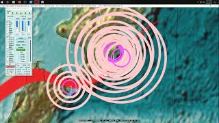 Download 6/22/2018 - Earthquake activity hits multiple expected areas - DEEP EQ event carries on Video