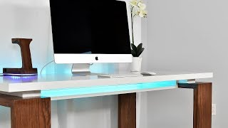 Download How To Make A Modern Desk Video