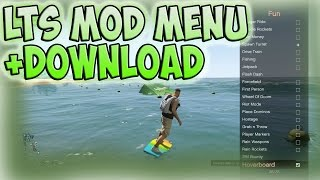 GTA 5 1 27 Extortion (SPRX) Mod Menu v2 7 1 + Download Free Download