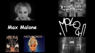 Download The Occult Symbolism Of The 1927 Movie Metropolis Video