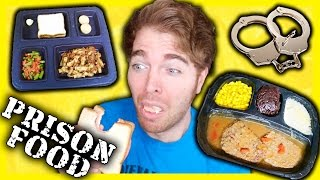 Download TASTING PRISON FOOD Video