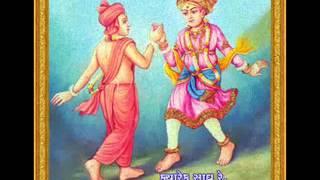 Download Swaminarayan raas kirtan vhala rum zum karta by Muktanand Swami Video