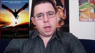 Download Professeur VinZ N°6: Coeur de Dragon Video
