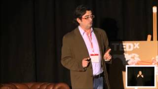 Download De qué justicia hablamos cuando hablamos de justicia. | Jose Ramón Chaves | TEDxOviedoUniversity Video