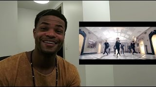 Download KING BACH REACTS TO K-POP BLOOD SWEAT AND TEARS Video