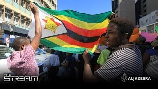 Download The Stream - Zimbabwe's #ThisFlag Video