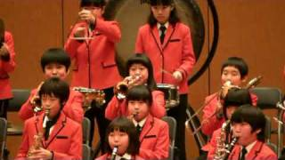 Download Korean Elementary School Wind Ensemble!! Video