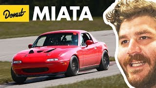 Download Miata - Everything You Need to Know | Up To Speed Video