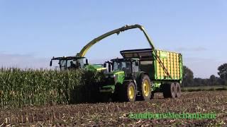 Download John Deere 9800 Video