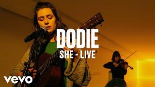 Download dodie - She (Live) | Vevo DSCVR Video