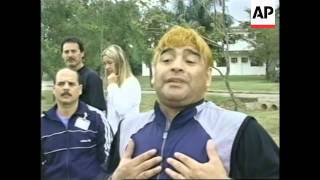 Download CUBA: DIEGO MARADONA DRUG ADDICTION TREATMENT Video