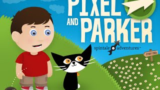 Download Pixel and Parker ″Education Action & Adventure Games″ Android Apps Video Video