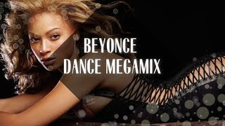 Download Beyonce Megamix [Dance Edition] [AUDIO ONLY] [2015] Video