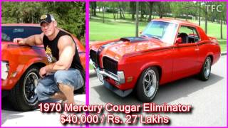 Download John Cena Income, Cars, Houses, Luxurious Lifestyle and Net Worth | Filmy cut Video