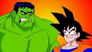 Download GOKU vs EVERYBODY - UCF7 part 1 Video