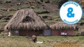 Download Peuples des Andes et de la terre de feu - Documentaire Video