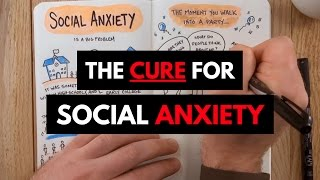 Download The CURE for SOCIAL ANXIETY Video