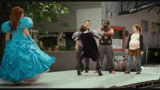 Download Disaster Movie - Dance Off (HQ) Video