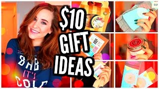Download CHEAP Christmas Gift Ideas! Gift Guide For Him, Her, Boyfriend Video